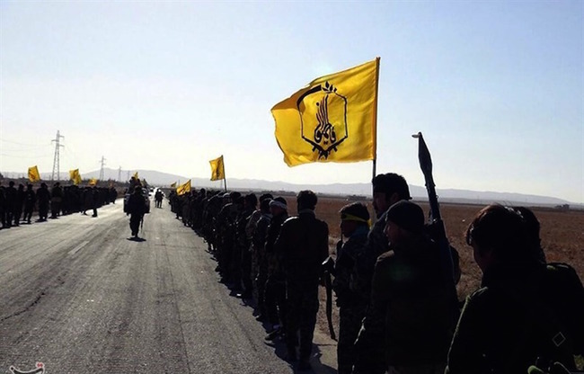 خروج ميليشيات إيران شرط لازم لخروج الأسد