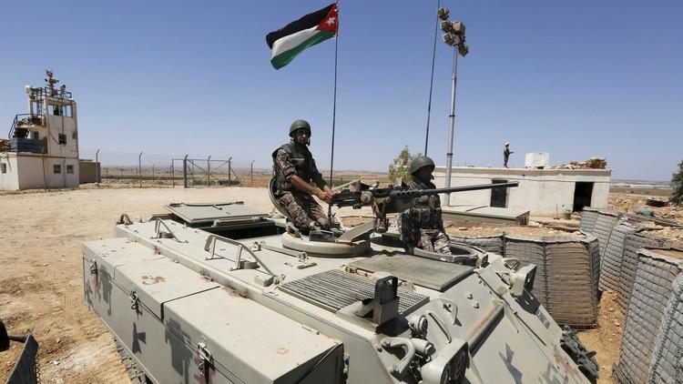 الأسد يحذر من تدخل أردني-أمريكي جنوب سوريا