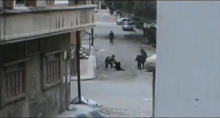 أنقذوا حمص