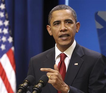 هل يدفع رومني أوباما نحو الحل العسكري في سوريا؟