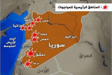 النظام السوري: نزيف الموارد واهتلاك القدرات