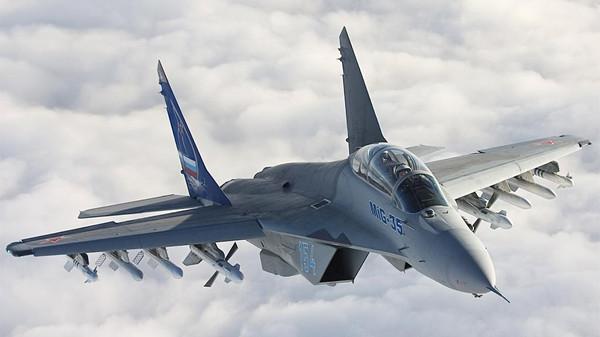 روسيا ترغب باستخدام طائرتها الأحدث