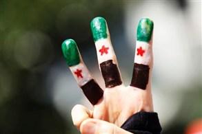 نشاطات ثقافية في قلب التظاهرات السورية