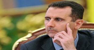 الأسد يستعين بصديق!