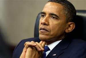 أوباما المشكلة وليس روسيا وحدها