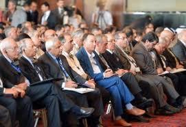 المعارضة السورية مابين المناورة والمؤامرة