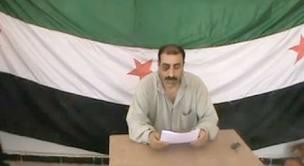 رئيس شعبة المخابرات الجوية في الرقة يعترف بإعدام العسكريين وممارسات النظام ضد المدنيين