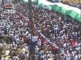 أخبار يوم الجمعة 15-7-2011م جمعة أسرى الحرية: