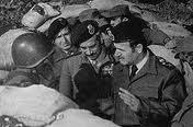 المقبور حافظ وحرب 73