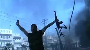 أخبار يوم السبت - خسائر للنظام في حلب - 28-7-2012م