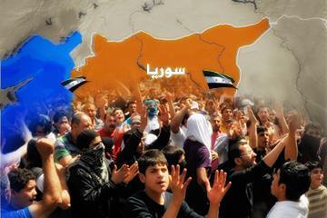 سوريا وديمغرافية ما بعد الثورة