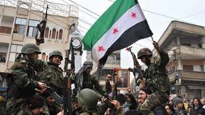 هل يتسبب الجيش الحر في قتل المدنيين ؟