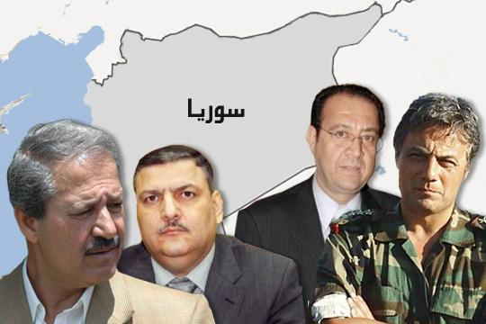 ظاهرة الانشقاقات عن النظام السوري.. وقائعها، خصائصها، آثارها