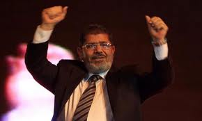 رسالة مرسي القوية في قمة عدم الانحياز بطهران