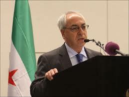 المعارضة لن ترفض حلا يتضمن رحيل الأسد