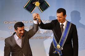 الدور الايراني في سوريا ومحاولة تصفير المعادلة