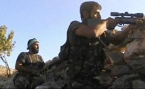 الثورة السورية من جهاد البيان الى جهاد السنان .. فحي على الجهاد