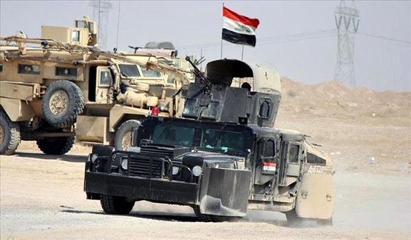 وكالة أنباء: الإدارة الأمريكية تفكر بإشراك مليشيات عراقية في معركة الرقة