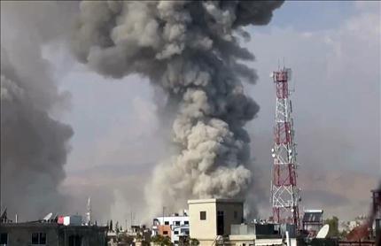 قوات الأسد تستميت لتحقيق مكاسب: 48 غارة جوية خلال ساعات