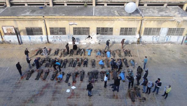 مفوض في الأمم المتحدة يشبه سوريا بغرفة التعذيب، ويطالب بمحاسبة المتورطين