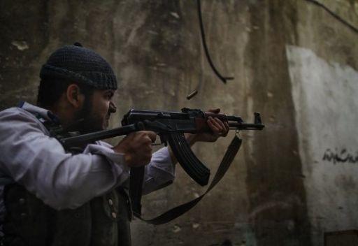 للثوار السوريين فقط ( كلام على المكشوف )