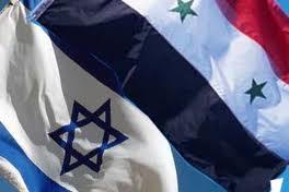 سوريا بين حربين أهليتين!!