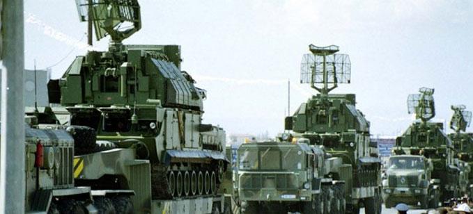 روسيا في خطر...والسبب سوريا