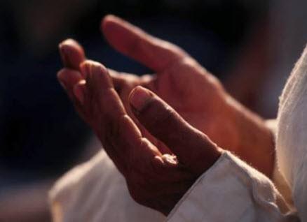 الإلحاح على الله تعالى بالدعاء