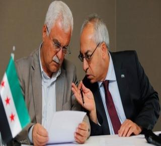 بعد عام من الإخفاقات: المجلس الوطني السوري إلى أين؟