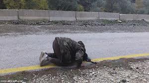 أخبار يوم الخميس - الريف من الحدود العراقية لدير الزور بيد الثوار  -22-11-2012م