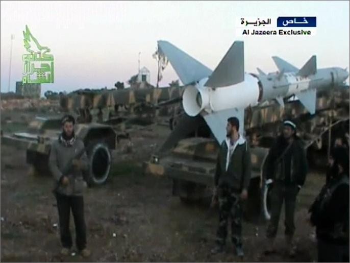 مع تسارع وتيرة الأحداث في الأسابيع الأخيرة هل اقتربت معركة الحسم في دمشق؟