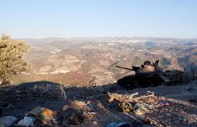 الأسد قد يرحل ولكن أزمات سوريا باقية