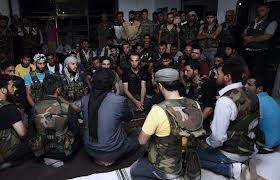 الاعتراف بالمعارضة السورية يسمح بالتدخل