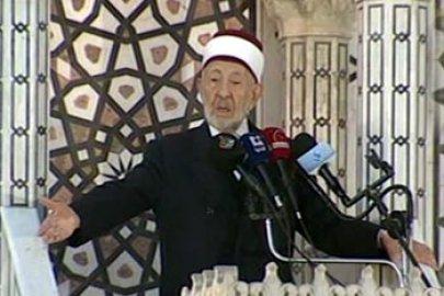 محمد سعيد البوطي: منافق بدرجة العار المشين