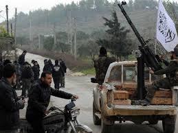 سوريا: معركة الربيع على الأبواب