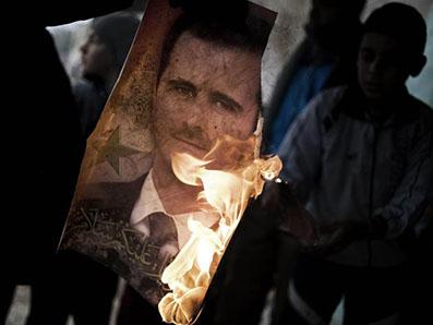 أكثر من 50 قتيلا لحزب الله في القصير.. والولايات المتحدة وأوروبا يبحثان تسليح المعارضة