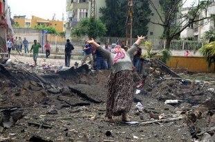 النظام السوري.. وتفجيرات تركيا