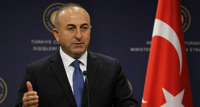 وزير الخارجية التركي: أي عملية سلام تضم الأسد ستكون