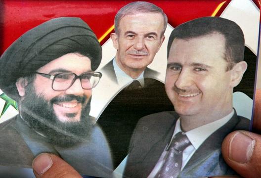 عن صديق والدي: تلاعب إيران ببشار الأسد