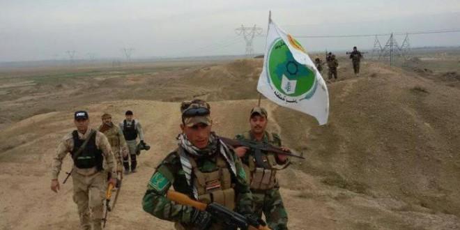 قائد مليشيا بدر الشيعية: قواتنا تستعد للدخول إلى سوريا