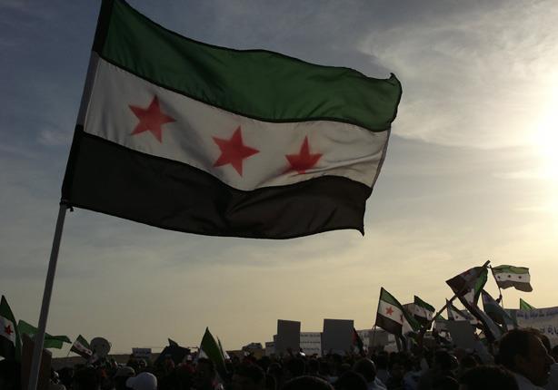 الثورة السورية منطلقات وثوابت