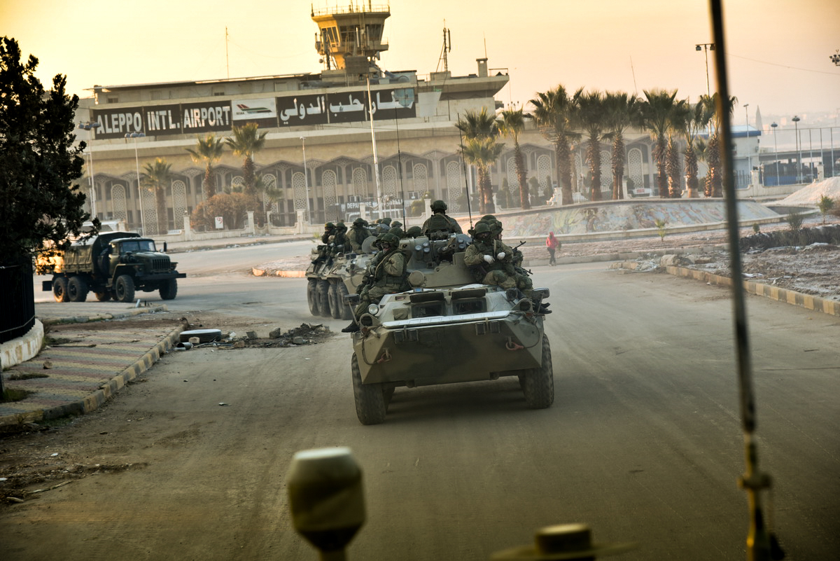 نشرة أخبار سوريا- اتفاق وقف إطلاق النار في سوريا يدخل حيز التنفيذ الليلة، و روسيا تقرر تقليل قواتها العسكرية في سورية -(29-12-2016)