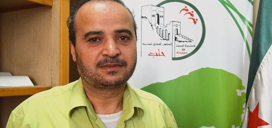 المجلس المحلي يتخذ إجراءات احترازية لمواجهة حصار النظام لحلب