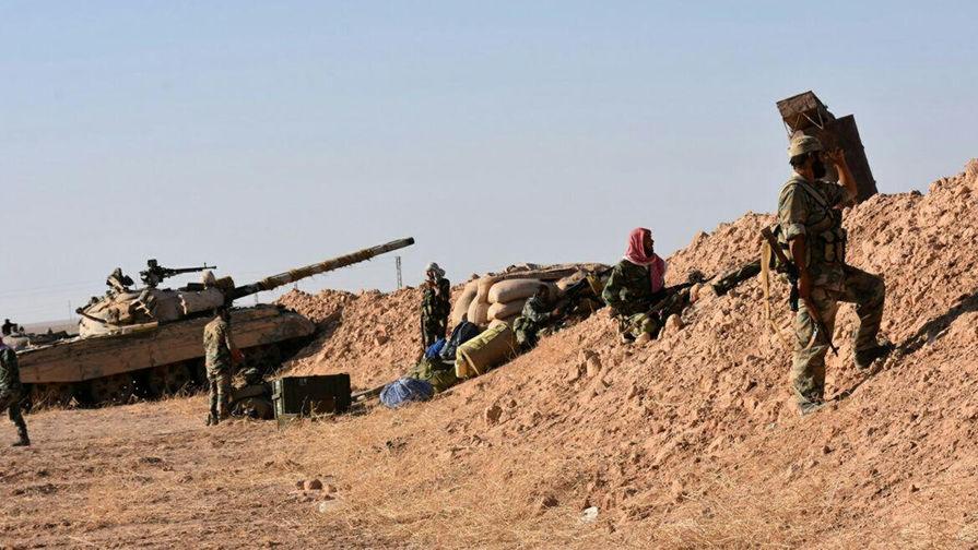 تهديدات متبادلة بين قسد والنظام تنذر بمواجهات قريبة في دير الزور