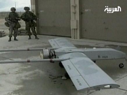 طائرات أمريكية بلا طيار تُحلّق فوق سوريا