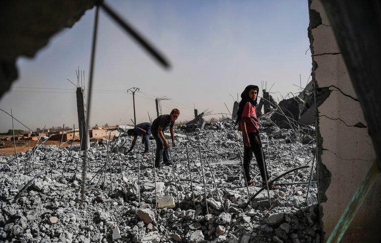 نشرة أخبار سوريا- نظام الأسد يخرق اتفاق الغوطة منذ يومه الأول، و