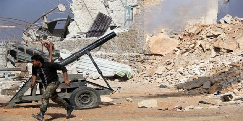 نشرة أخبار سوريا- تحرير تلة المحروقات شرق خانطومان وتفجير معمل الغاز