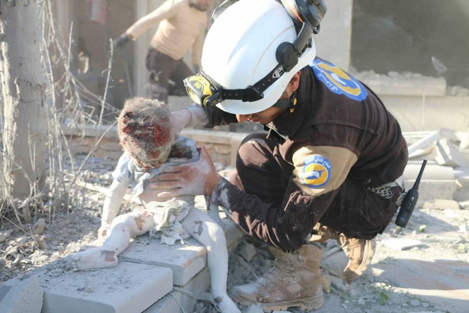 نشرة أخبار سوريا- ميلشيات النظام تتكبد خسائر فادحة شرق دمشق، وترتكب مجزرة مروعة بحق 100 مدني في ريف حماة الشرقي-(26-9-2017)