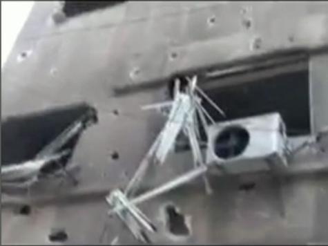 صحيفة: حمص تحولت إلى أطلال