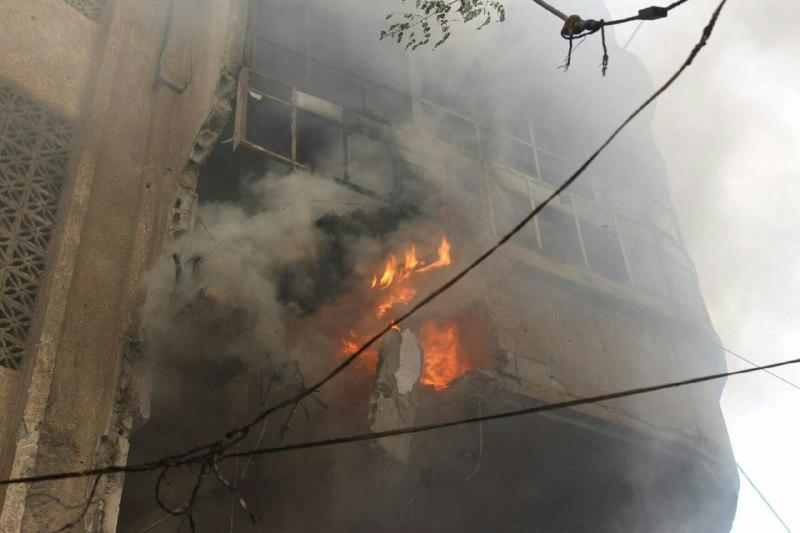 نشرة أخبار سوريا- قصف بعشرات القذائف والصواريخ على مدينة دوما، ومجلس محافظة الرقة يرفض مشاركة الميليشيات الكردية في معركة تحرير الرقة -(7-11-2016)